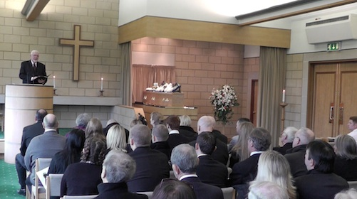 Funeral celebrant training courses national uk qualification funeral service solutioingenieria Images
